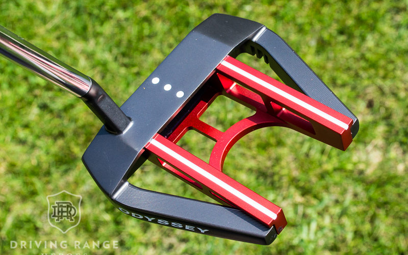 Odyssey EXO Putter Review - Driving Range Heroes
