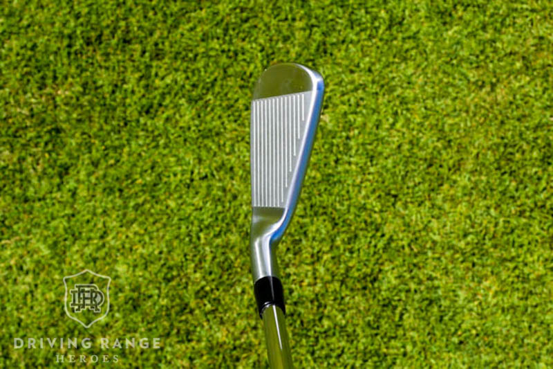 TaylorMade P790 Irons Review - Driving Range Heroes