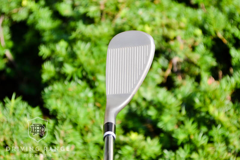 Cleveland RTX 4 Wedge Review - Driving