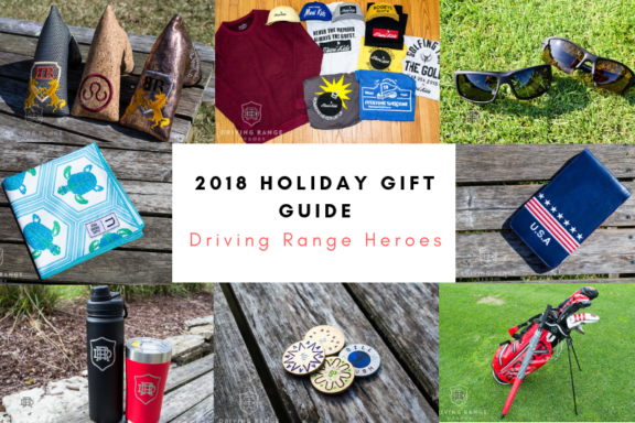 2018 Holiday Gift Guide Featured