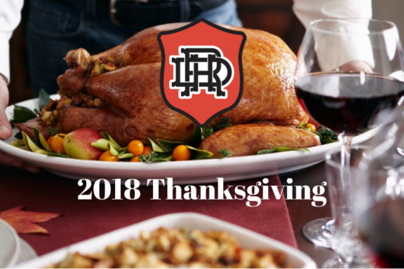 Thanksgiving 2018 Featured