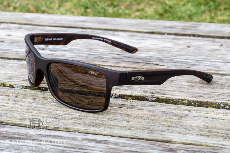e10fa1974e2 The classic Revo Crawler is back in the lineup as a great all-purpose pair  of sunglasses. Whether it s golfing