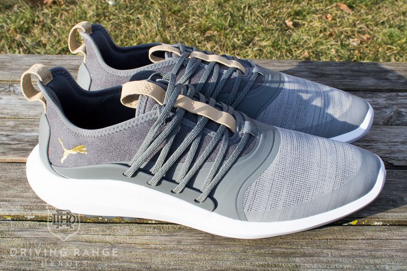 Puma Ignite Nxt Solelace Golf Shoe Review Driving Range Heroes