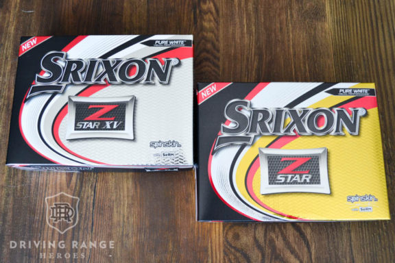 Srixon Z Star-Featured