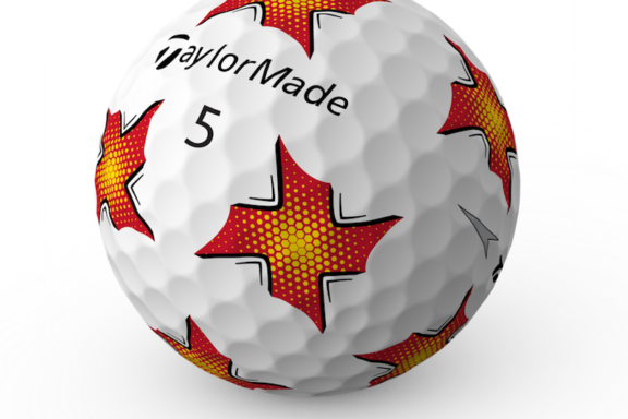 TaylorMade TP5 Pix Press Release
