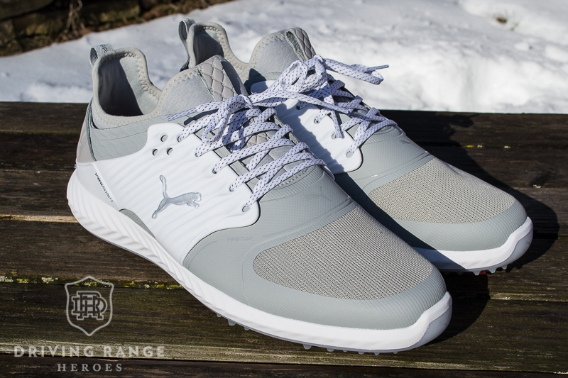 Puma Ignite Pwradapt Caged Golf Shoes Review