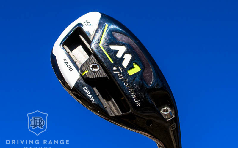 Taylormade 2017 M1 Rescue Hybrid Review