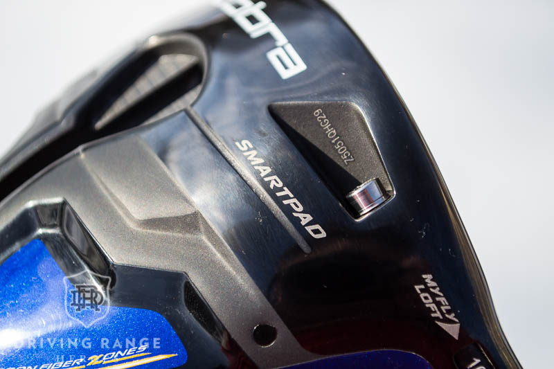 Cobra Fly Z Driver Review Driving Range Heroes