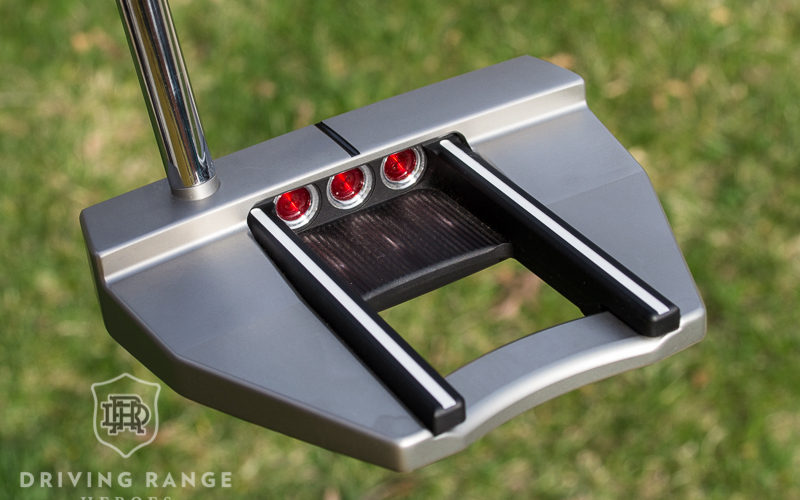 Scotty Cameron Futura X7M Putter Review - Driving Range Heroes