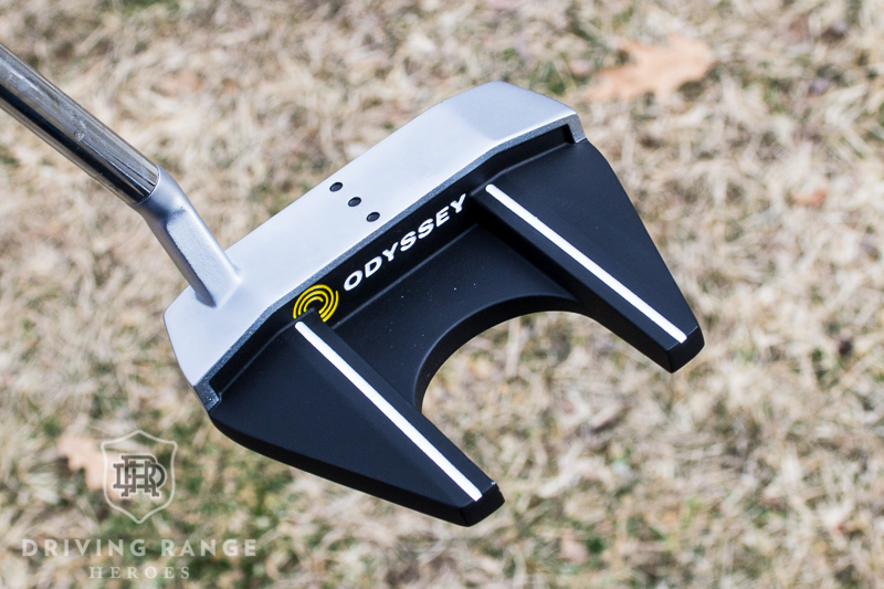 Odyssey Stroke Lab Putter Review Driving Range Heroes