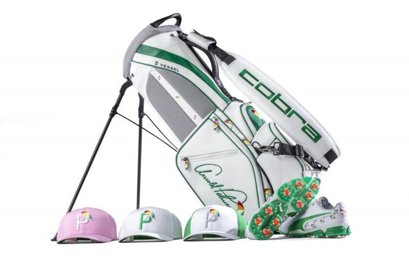 52cd3d4b40d PUMA Golf and Arnold Palmer Expand Relationship