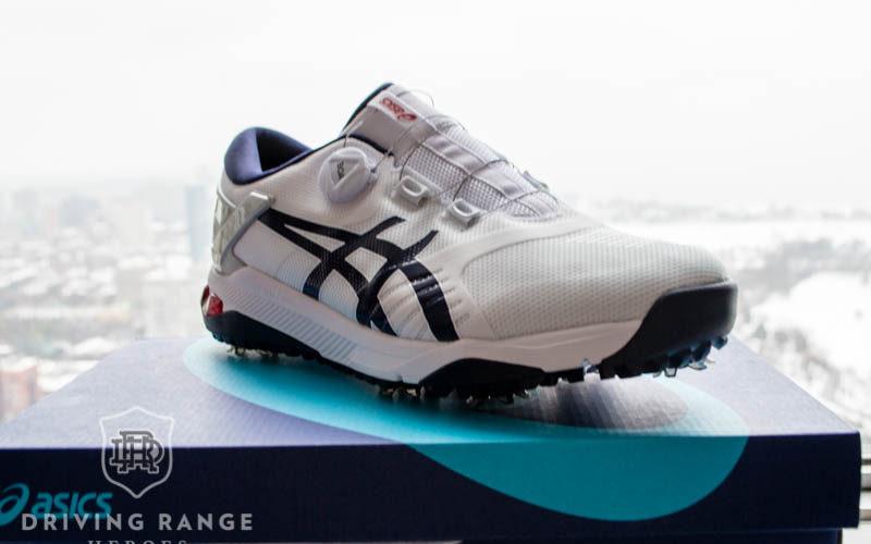 ASICS Gel-Core Duo Boa Shoe Review